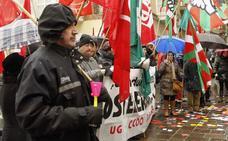 ELA reclama a PNV y Bildu que bloqueen en el Congreso la estatalización de los convenios colectivos