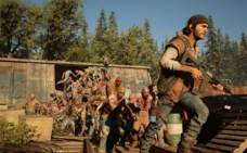 Days Gone es la próxima gran exclusiva para PS4
