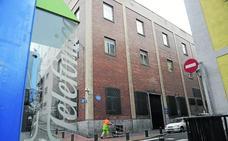 El Ayuntamiento autoriza construir pisos en dos edificios de Telefónica en Bilbao