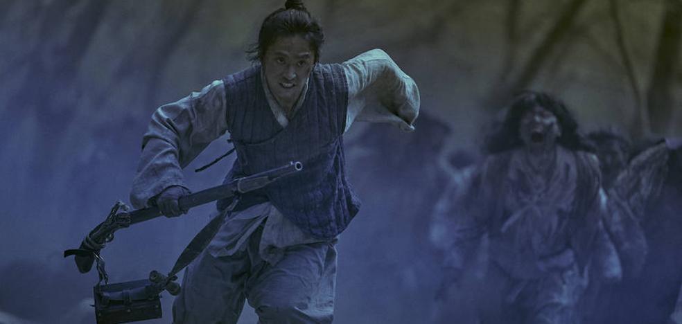 'Kingdom', una de zombis en Corea: las series se atreven con todo
