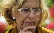 Carmena ganaría las elecciones en Madrid y el PSOE se quedaría por detrás de Vox, según un sondeo