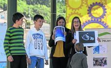 El colegio San Pelayo celebra su Semana de la Ciencia y la Tecnología