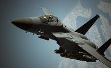 Ace Combat 7 Skies Unknown: intrigas de altos vuelos