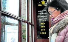 Una inmobiliaria bilbaína se especializa en la venta de viviendas a clientes de China