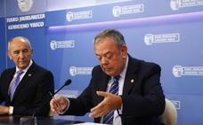 El Gobierno vasco «no concibe» que la oposición vete las subidas a los funcionarios y de la RGI
