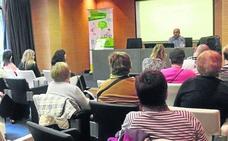 La actividad de 'Ermua Mugi!' recibe ayuda del Gobierno vasco