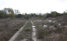 Vitoria se queda sin una ayuda de la UE para recuperar las graveras de Lasarte