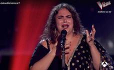 La paya que hizo brillar al flamenco en 'La Voz'