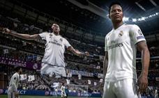 Los 20 videojuegos más vendidos en España en 2018