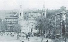 El día que Bilbao se puso en hora con Madrid