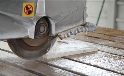 La silicosis, el nuevo amianto vasco