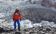 Rescatan a dos montañeros que acompañaban a Txikon en el K2