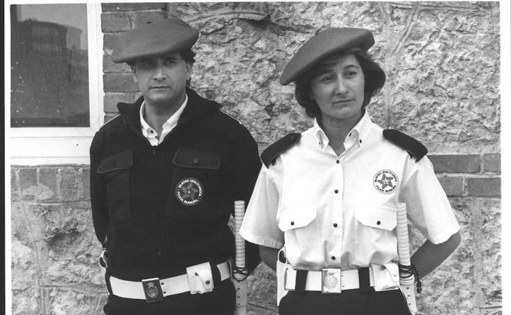 175 años de la Policía Municipal en imágenes