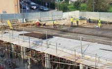 El PNV aprueba comprar 60 plazas para crear un parking rotatorio en Astrabudua