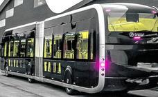 Vitoria pondrá a prueba este año el nuevo autobús eléctrico