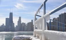 La peor ola de frío que haya conocido una generación azota EEUU