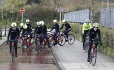 Un cable para el ciclismo femenino