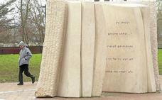 Vitoria, homenajeada por la comunidad judía al cumplir una promesa desde hace 526 años
