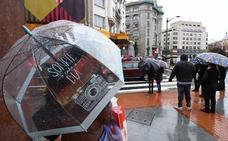 El invierno pasado fue el más húmedo en Bizkaia desde 1948