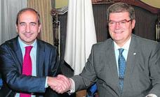 La Universidad de Navarra abrirá una sede en Zorrozaurre dentro de tres años