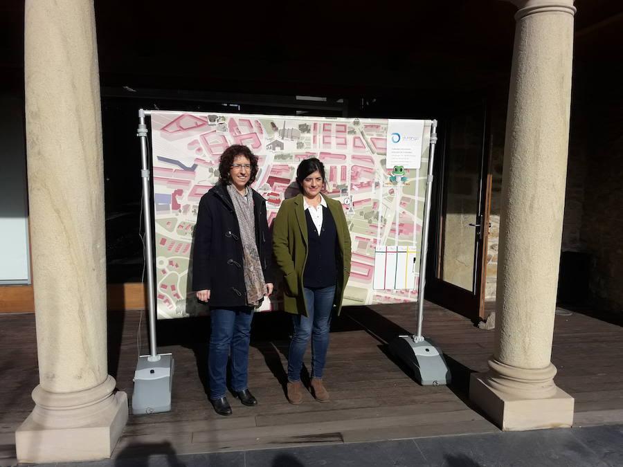«Durango está alineado con el tirón del turismo en la provincia»
