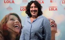 Arantxa Echevarría: «No quiero que se me conozca como la directora lesbiana»