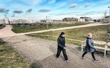 Promotores piden limitar los chalés previstos en Armentia, donde hay 560 viviendas sin construir