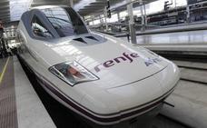 Renfe competirá desde 2020 con un billete de AVE 'low cost' a 30 euros