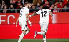 Benzema bien vale esta Copa