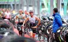 El Bilbao Triathlon regresa el 5 de octubre