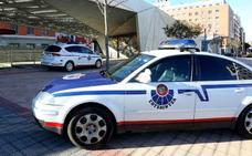 Dos ladrones albaneses destrozan un chalet de Getxo al no hallar nada de valor