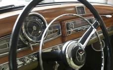 ¿Hay que reparar un coche viejo?