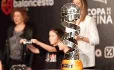 La Copa de la Reina de Vitoria inicia el proceso de captación de voluntarios
