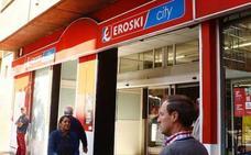 Eroski paga 13 millones de euros en intereses a los inversores