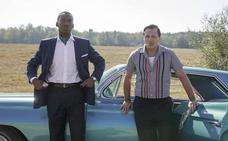 'Green Book': Un confortable viaje al racismo de EE UU