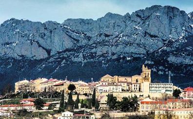 Rioja Alavesa se resigna a usar de forma oficial el nombre de Sierra de Toloño