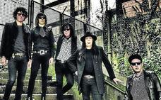 The Morlocks, el sábado en la sala Hell Dorado