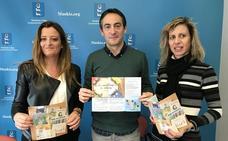Un programa piloto une en Muskiz salud y lectura para ayudar a los padres