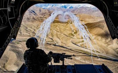 Donald Trump y Afganistán
