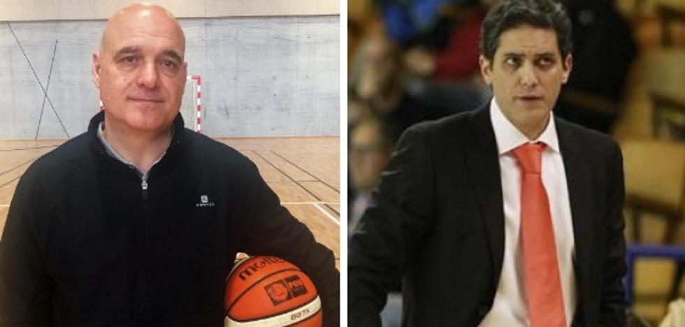 Manuel Povea sustituye a Antonio Herrera al frente del Sáenz Horeca Araberri