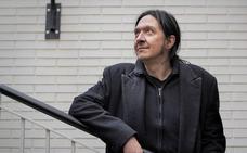 Santiago Lorenzo: «Los que dicen que las cosas se hacen con dos cojones suelen ser muy cobardes»