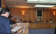 Basauri aprueba sus presupuestos de 53,5 millones de euros