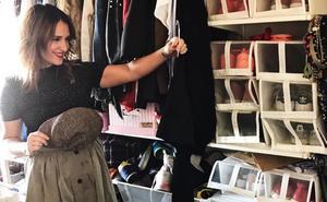 El armario de… la 'instagramer' Beatriz Urigoitia: «Lo más caro son los 'Manolos' de mi boda»