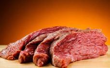 Encuentran carne de vaca polaca enferma en Euskadi