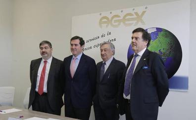 Garamendi pide que no se ahogue a las empresas con más impuestos y cotizaciones