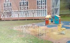 Padres y Madres de Abadiño urgen a habilitar espacios de ocio infantil cubiertos