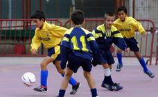 Suspendidas las actividades de deporte escolar por la nieve