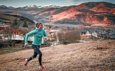 Emelie Forsberg: «Correr es mi vida»