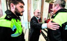 Mafias rastrean Bilbao en busca de pisos vacíos que ocupar para dedicarlos a actividades ilícitas