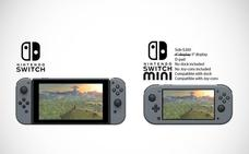 ¿Es Switch Mini la próxima consola de Nintendo?